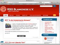 Referenz RSG Blankenese