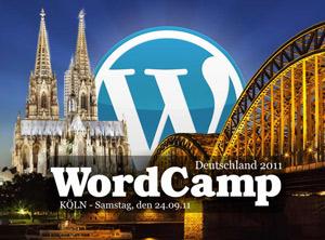 WordCamp 2011